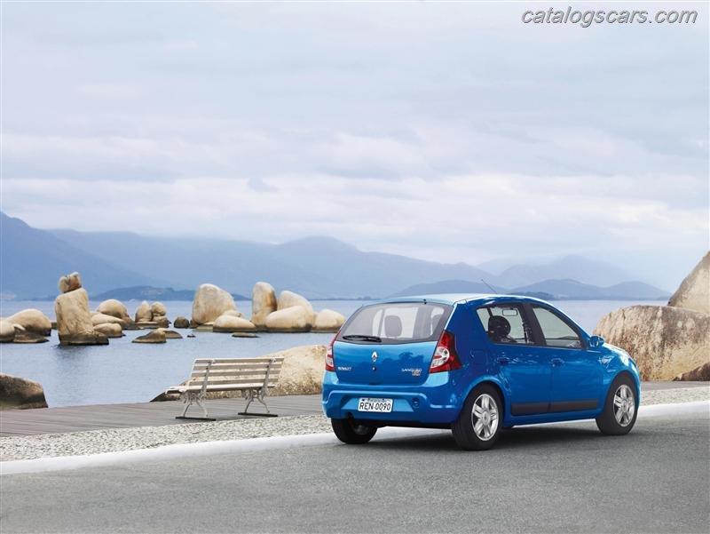 صور سيارة رينو سانديرو 2015 - اجمل خلفيات صور عربية رينو سانديرو 2015 - Renault Sandero Photos Renault-Sandero_2012_800x600_wallpaper_12.jpg