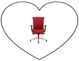 Care for Your Office Chair