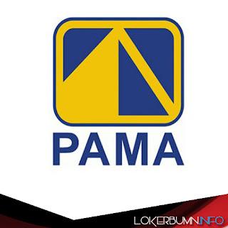 Lowongan Kerja PT Pamapersada Nusantara (PAMA) Tersedia banyak posisi