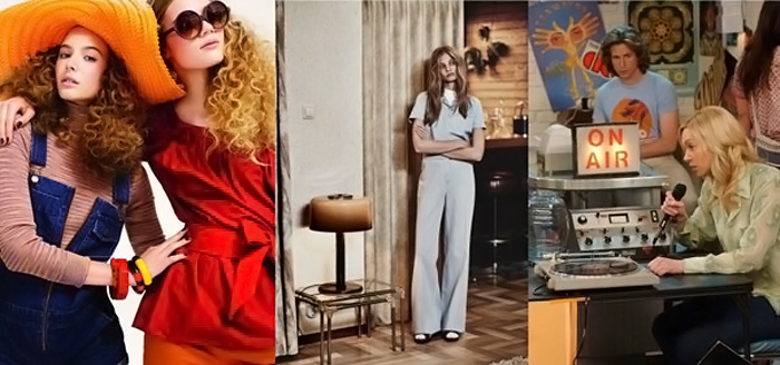 Trend Report | That '70s Show