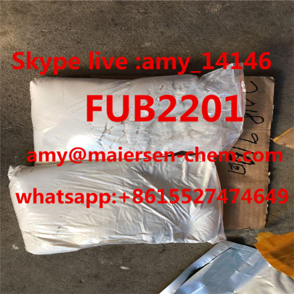 supply fub2201 powder 5f-mdmb2201 fub2201 mmbfub fub2201 china vendor