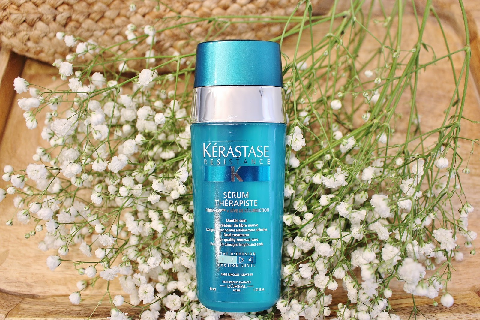 Bijuleni - Kerastase Double Serum Therapiste Hair Care