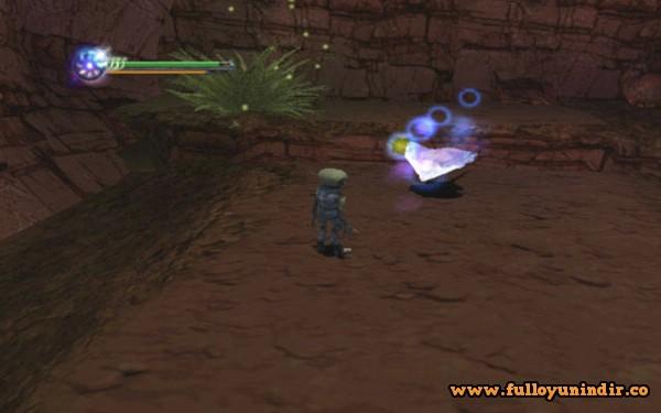 Aliens in the Attic PS2