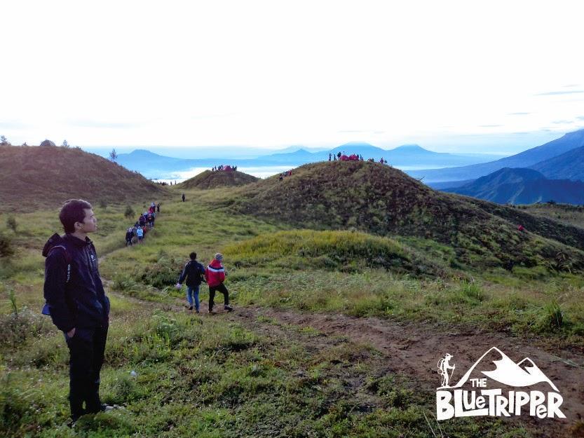 Pendakian Gunung Prau 2 565 MDPL XPLORE WISATA