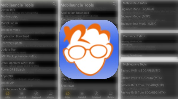 [MTK] Mobileuncle Tools v2.9.9 Latest Download