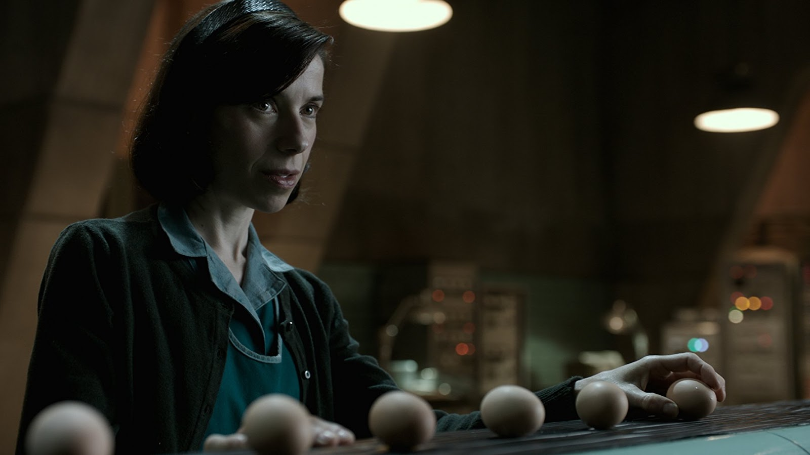 oscar 2018, cinema, movies, filmes, indicações oscar 2018, the shape of water, a forma da água, sally hawkins,