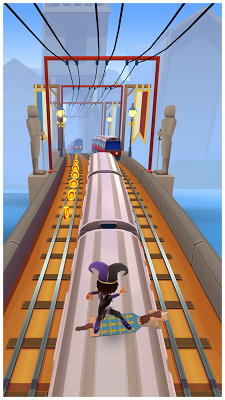a most popular arcade game offered by Kiloo now in Prague Subway Surfers MOD APK [Unlimited Money/Keys] v1.52.0 [Prague] Free