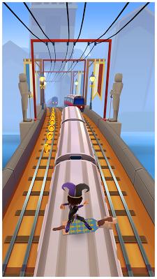 Subway Surfers Mod Apk v1.52.0