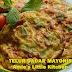 Resep Telur Dadar Mayonis Amies Little Kitchen