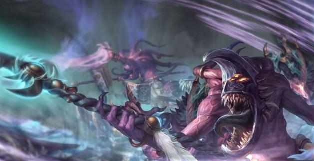 Chaos Daemons Info: Warlord Traits - Faeit 212: Warhammer ...Warhammer 40k Chaos Gods Fanfiction