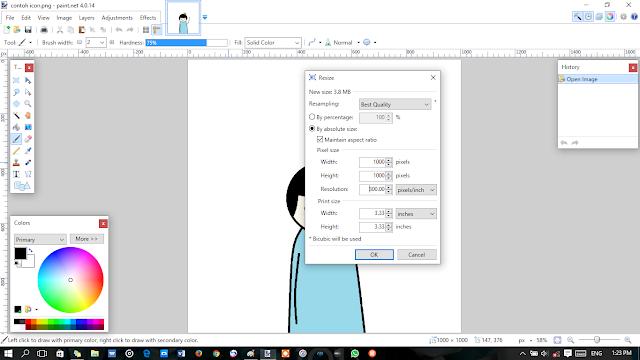 Cara Membuat Icon Folder Sendiri dengan Mudah - undilife.gq