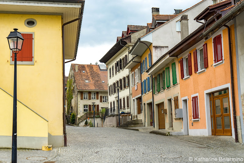 Avenches Switzerland