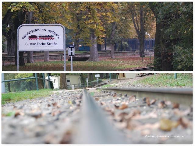 Gastbeitrag: Leipzig mit Kind erleben. Tolle Insider Tipps und familienfreundliche Ausflugsziele. Auensee Parkeisenbahn