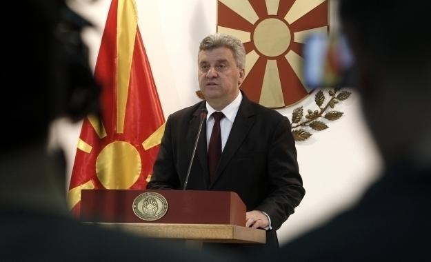 Επίθεση Ιβανόφ σε Ζάεφ: Ψεύδεται και χειραγωγεί «μακεδονικό» και ελληνικό κοινό