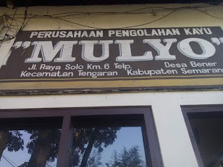 Lowongan Kerja PT. PMS Semarang