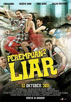 Download Film Perempuan Perempuan Liar Full Movie Indonesia (Khusus Dewasa 18+)