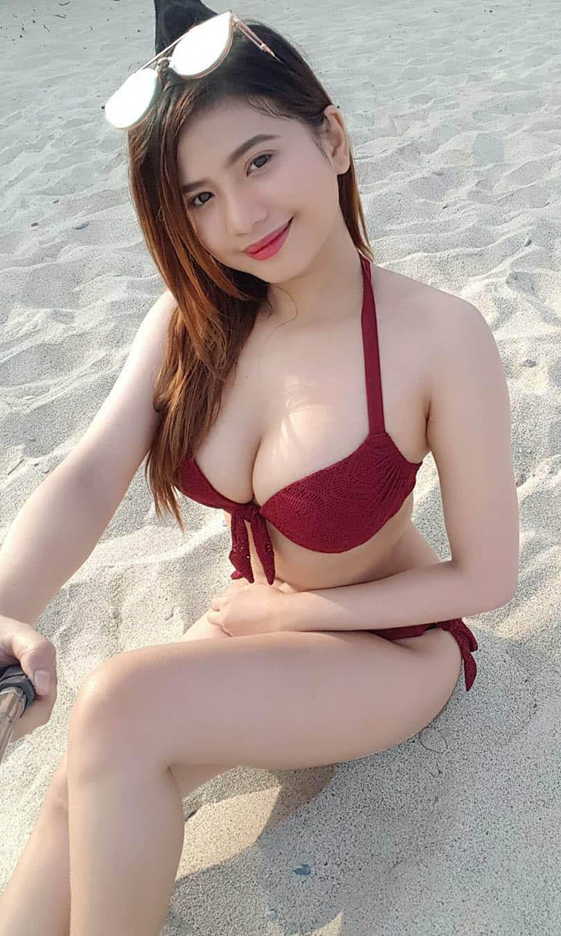 trisha jash nime bikini pics