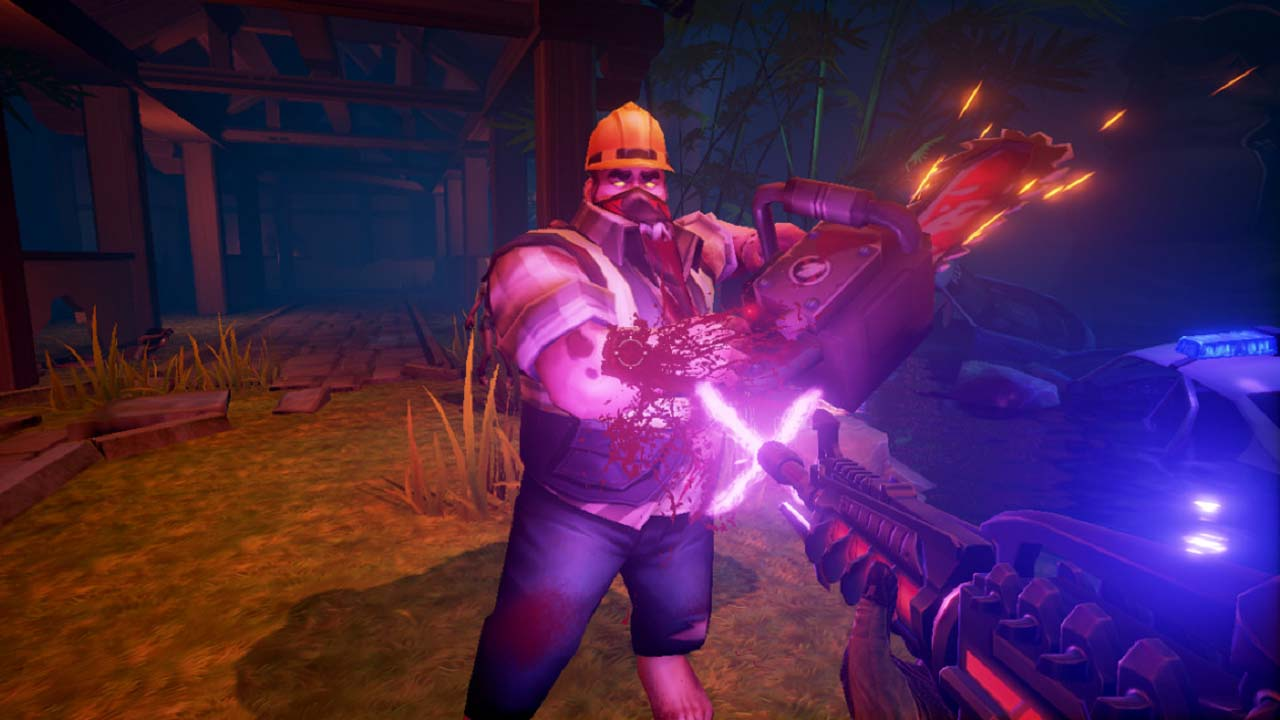 تحميل لعبة Zombie Trigger برابط مباشر + تورنت