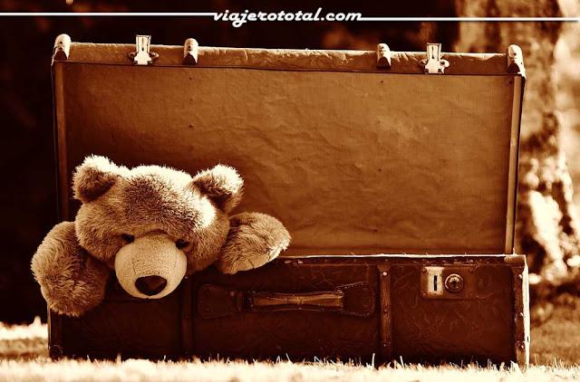 LowCost - Maleta - Bajo coste - Suitcase