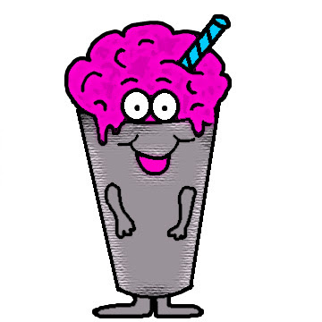 church house collection blog milkshake clipart