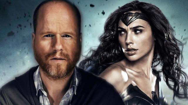 Así habría sido la 'Wonder Woman' de Joss Whedon