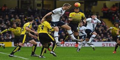 mendatang akan diselenggarakan pertandingan Premier League pada pekan ke  Prediksi Watford Vs Tottenham Hotspur, English Premier League