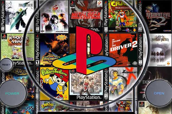 Multiplayer sendiri merupakan sebuah feature pada sebuah game dimana kalian dapat memaink IniDia! Daftar 10 Game Multiplayer Terbaik PS1