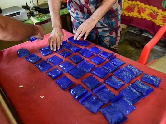 Bangladesh launches deadly 'Philippine-style' war on drugs