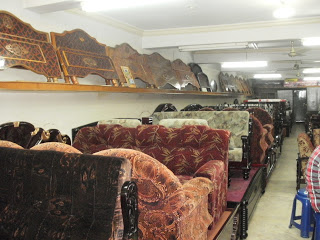 Raja Furniture Centre Furniture Shops in Nellore,