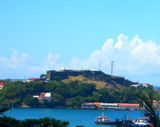 Fort Rupert Grenada