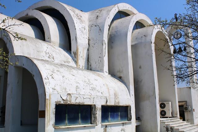 Δηλωση αρχιτεκτόνων στελεχών της δημοτικής αρχής για ανακοίνωση Συλλόγου Αρχιτεκτόνων Λάρισας