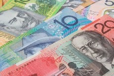 Australian Dollar Gains as Fed Considers Dropping of Monetary Easing
