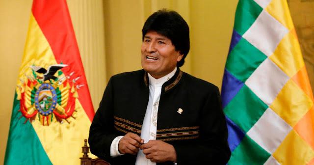 Bolivia podría convertirse en la potencia gasífera de Suramérica
