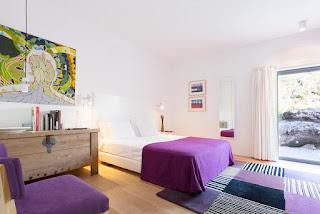 HOTELS / Quinta das Lavandas, Castelo de Vide, Portugal