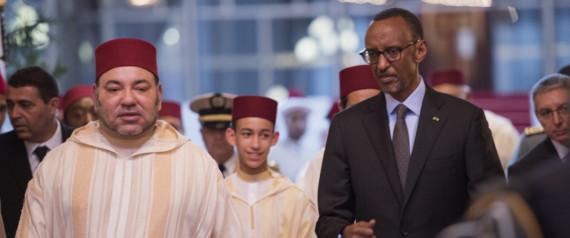 Le Maroc officieusement de retour dans l'Union Africaine.