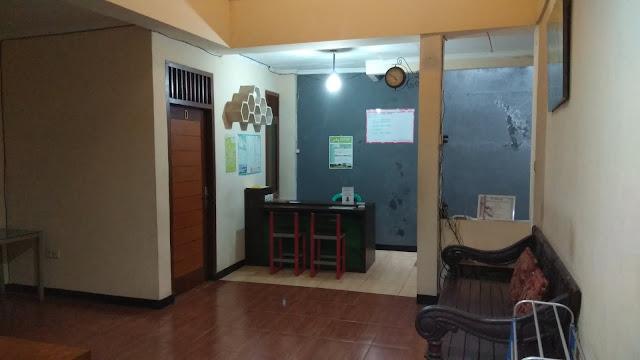 Pulas Inn Resepsionis enrymazni.com