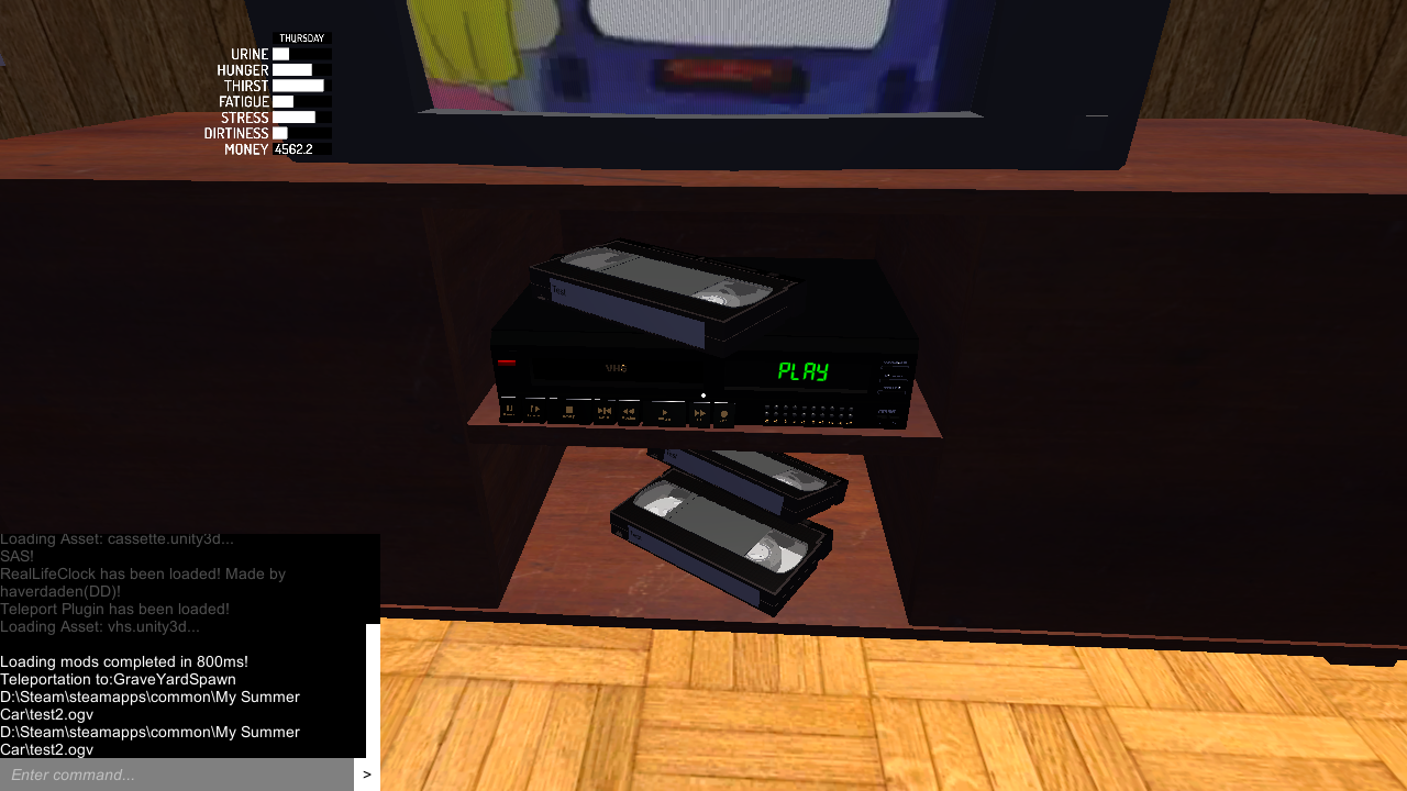 Vhs Player For House