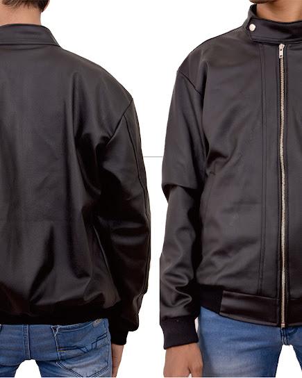 jas exclusive alpha 109 jaket
