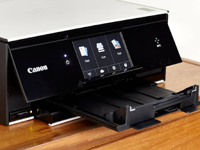 Download Canon Pixma TS9050 Driver Printer
