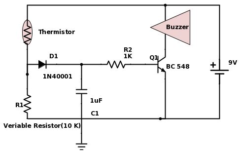 simple circuit diagram of radio receiver simple circuit diagram of fire alarm