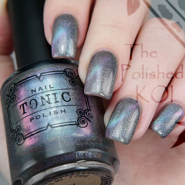 Tonic Polish Ru
