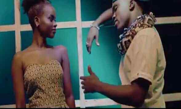 Download Video   Damian ft Switcher Baba & Nikki Wa Pili - Data