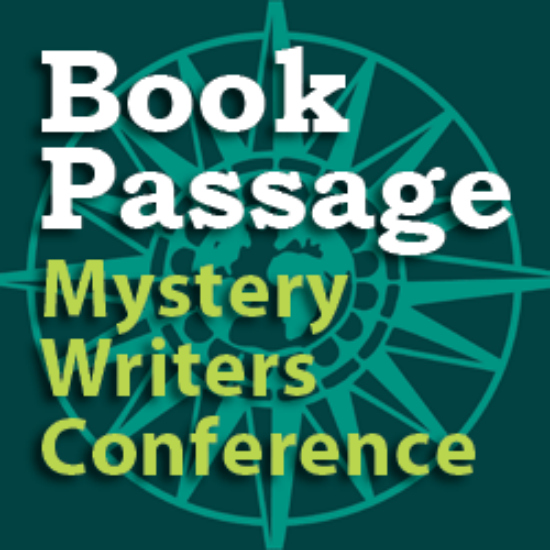 Mystery Fanfare: BOOK PASSAGE MYSTERY WRITERS CONFERENCE: September ...