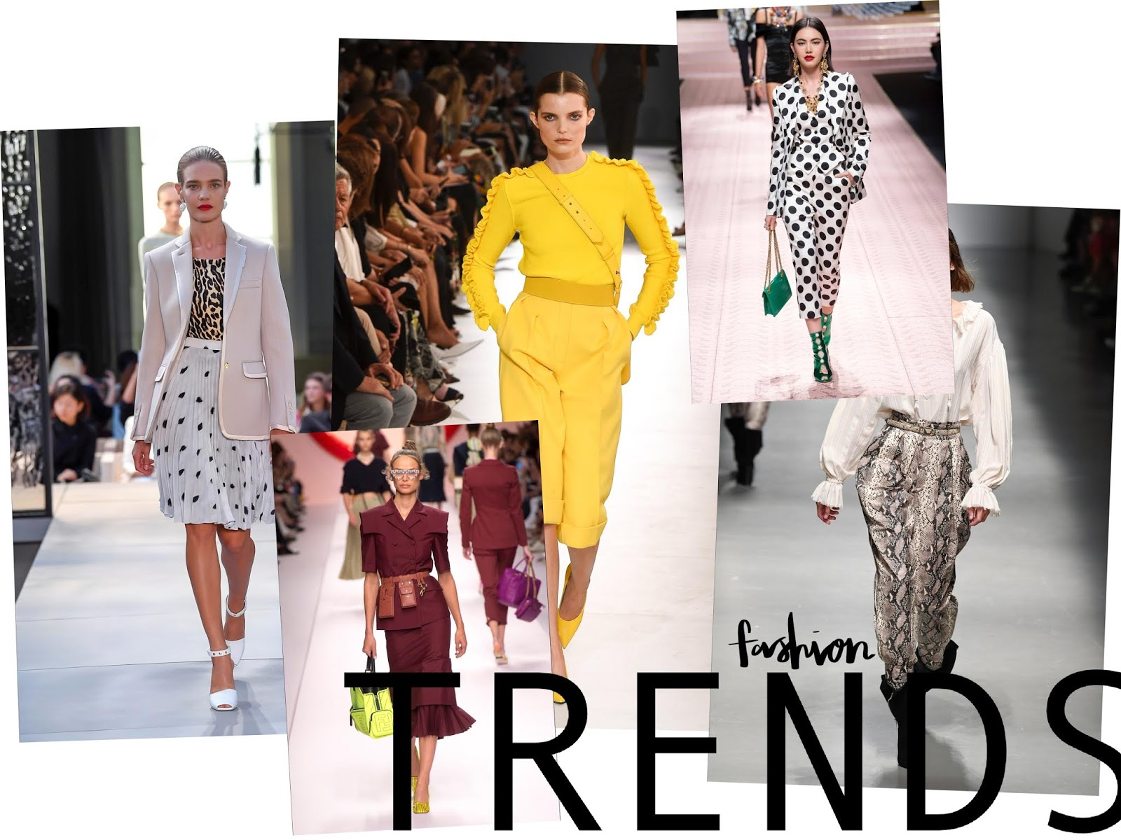 Pin su Fashionista trends