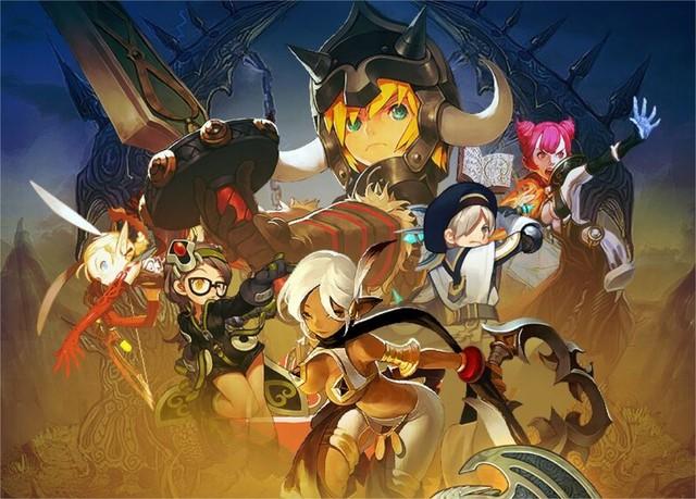 Dragon Nest, MMORPG gratuito, será lançado oficialmente no Brasil