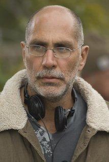 Guillermo Arriaga. Director of Babel