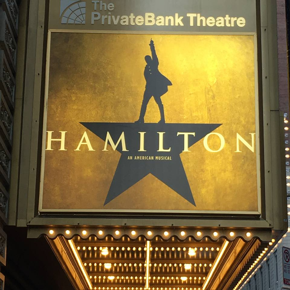 Chiil mama hamilton in chicago welcomes new angelica schuyler and montego glover a tony nominee for her performance in memphis will join the chicago company of hamilton in the role of angelica schuyler starting in early fandeluxe Images
