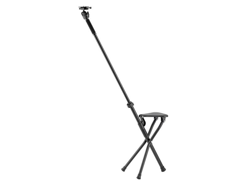 Chairpod HY 127 в полностью разложенном состоянии
