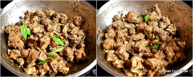 how-to-make-Pepper-Chicken-Dry-6