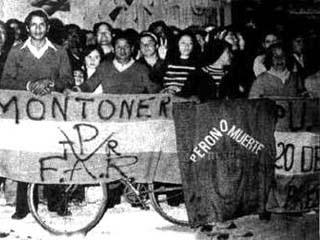 Violencia y política en los 70'. El retorno tardío de la Teoría de los dos demonios